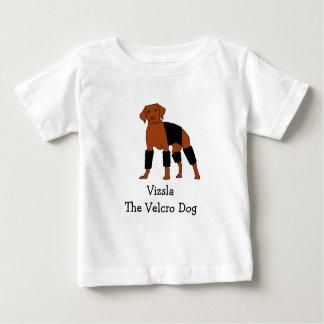 Vizsla The Velcro Dog T Shirt