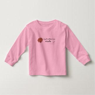 VizslaBrother Toddler T-shirt