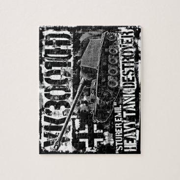 VK3001(H) Sturer Emil Jigsaw Puzzle