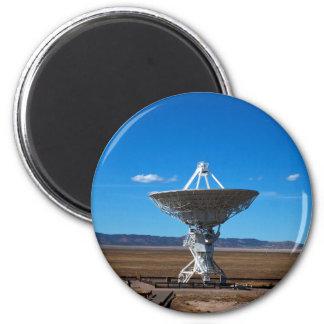 VLA Dish Walkway Fridge Magnet