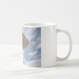 VLA Radio Receiving New Mexico Coffee Mug