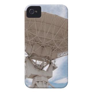 VLA Radio Receiving New Mexico iPhone 4 Case-Mate Case