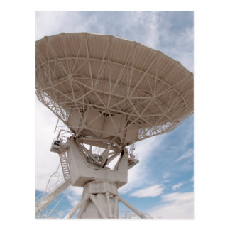 VLA Radio Receiving New Mexico Postcard