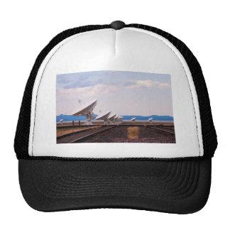 VLA Very Large Array New Mexico Trucker Hat