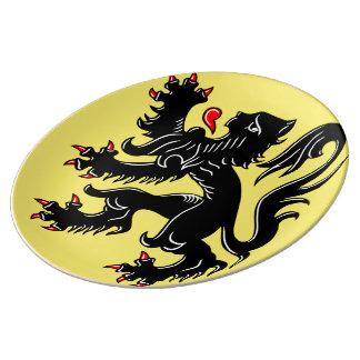 Vlaanderen Plate