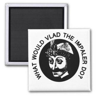 Vlad 2 Inch Square Magnet