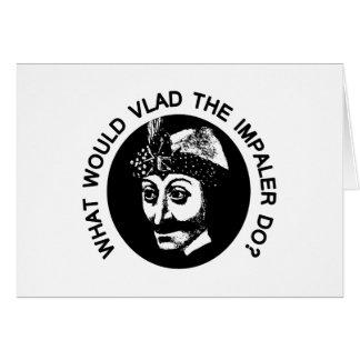 Vlad Card