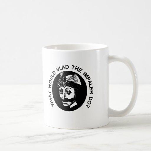 Vlad Coffee Mugs