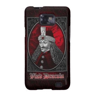 Vlad Dracula Gothic Samsung Galaxy S2 Case