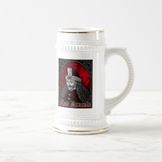 Vlad Dracula Gothic Coffee Mugs