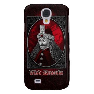 Vlad Dracula Gothic Samsung S4 Case