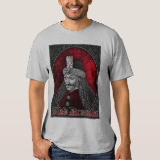 Vlad Drácula gótico Poleras