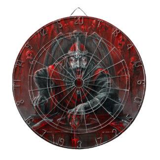 Vlad Dracula Impaler Dartboard