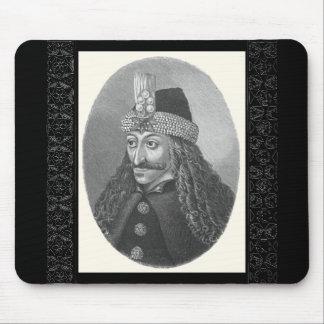 Vlad Dracula Mousepad
