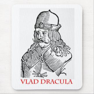 Vlad Drácula Alfombrillas De Ratones