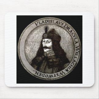 Vlad el Impaler Alfombrillas De Raton
