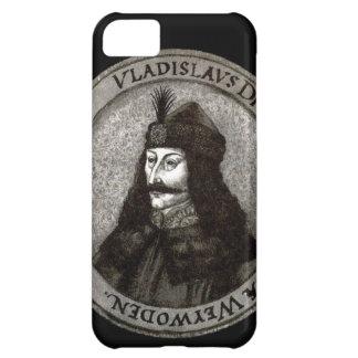 Vlad el Impaler [cuenta Drácula] Carcasa iPhone 5C