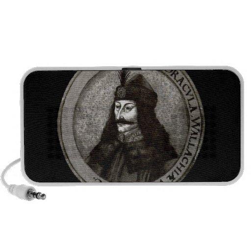 Vlad el Impaler [cuenta Drácula] iPhone Altavoces