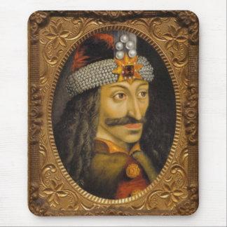 Vlad el Impaler Mousepad Alfombrilla De Ratón