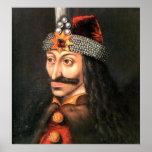 Vlad el Impaler Poster