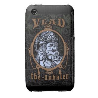 """Vlad """"el inhalador """" iPhone 3 cárcasa"""