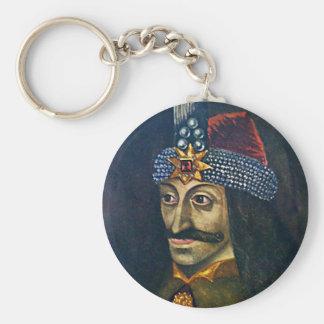 Vlad el llavero de Impaler (Drácula)