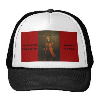 Vlad III the Impaler Trucker Hat