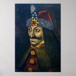 Vlad la impresión del poster de Impaler