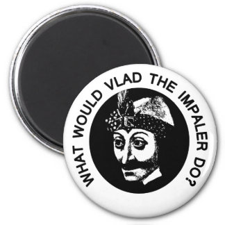Vlad Magnet