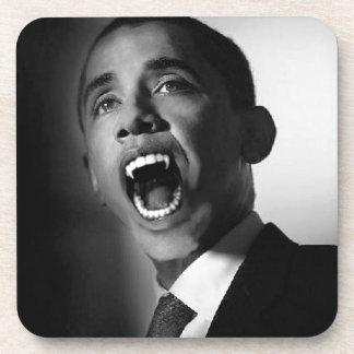 Vlad Obama - Mmmm que usted parece sabroso el neg Posavasos