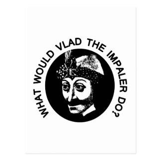 Vlad Postcard