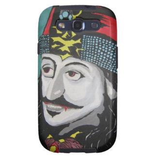 'Vlad'  Samsung Galaxy S (T-Mobile Vibrant) Galaxy SIII Cover