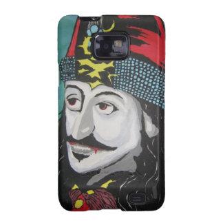 'Vlad'  Samsung Galaxy S (T-Mobile Vibrant) Samsung Galaxy S2 Case