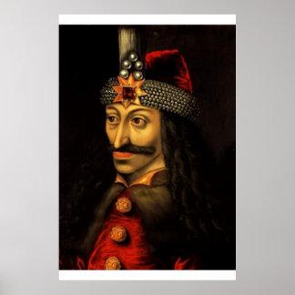 Vlad sods (Vlad the Impaled) Poster
