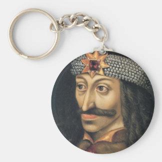 Vlad Tepes [Count Dracula] Keychain