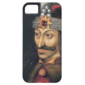 Vlad Tepes [cuenta Drácula] iPhone 5 Case-Mate Protector