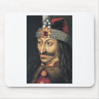 Vlad Tepes [cuenta Drácula] Tapete De Ratón