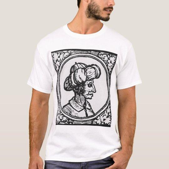 Vlad Tepes - Dracula T-Shirt