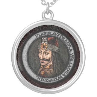 Vlad Tepes III Necklace