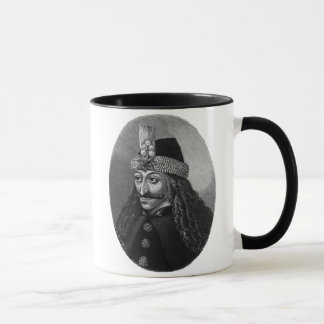 Vlad Tepes Mug