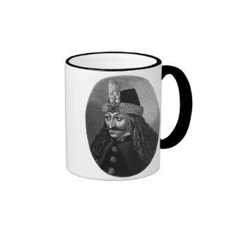 Vlad Tepes Ringer Coffee Mug
