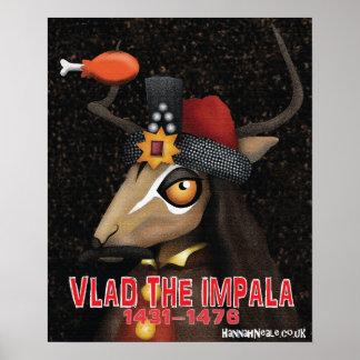 Vlad the Impala Print