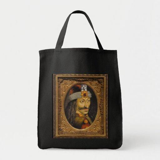 Vlad the Impaler Bag