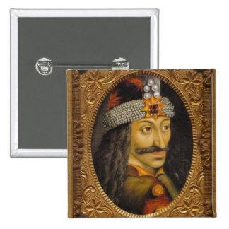 Vlad the Impaler Button