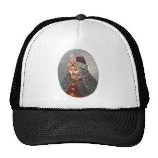 Vlad the Impaler Cap Trucker Hat