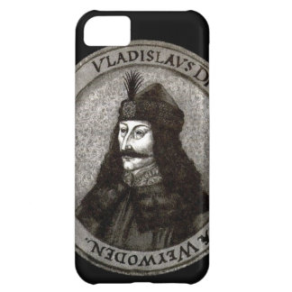 Vlad the Impaler [Count Dracula] Case For iPhone 5C