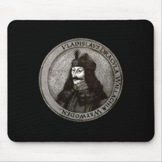 Vlad the Impaler [Count Dracula] Mouse Pad
