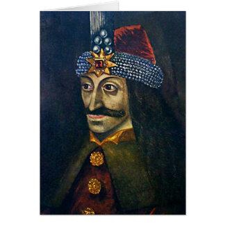 Vlad the Impaler (Dracula) Cards