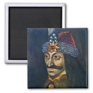 Vlad the Impaler (Dracula) Magnet