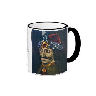 Vlad the Impaler (Dracula) Mug